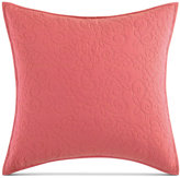Tracy Porter Alouette Quilted European Sham