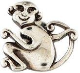 John Hardy Chinese Zodiac Pin