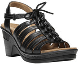 Naturalizer Women's Ronnie Wedge Sandal