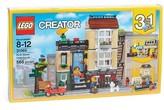 Lego Creator Park Street Townhouse - 31065