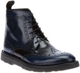 Paul Smith lace up boot