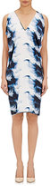 Zero Maria Cornejo WOMEN'S RASA DRESS SIZE 0