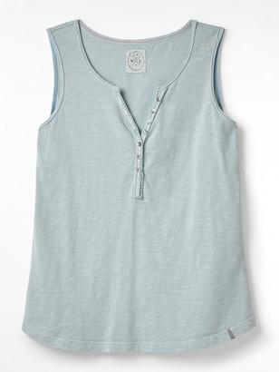 White Stuff Dreamer Jersey Vest