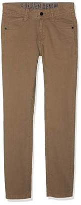 S'Oliver Boys' 61.902.73.2054 Trousers,(Size: /Big)