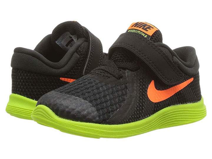cb3d52d2504f Nike Orange Boys  Shoes - ShopStyle