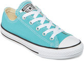 Converse Chuck Taylor All Star Girls Oxford Sneakers - Little Kids