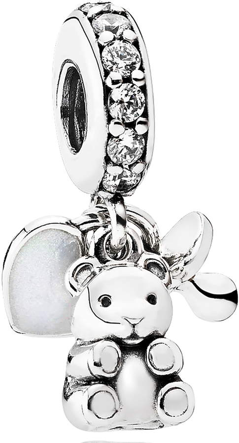 Pandora Baby Essentials Dangle Charm