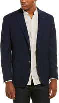 Michael Bastian Michael Bastion Slim-Fit Wool Sportcoat