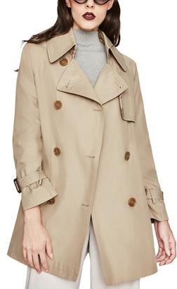 Coatme Windbreaker Short Jacket