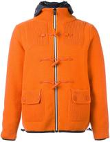 Bark lightweight jacket - men - Polyamide/Wool - S
