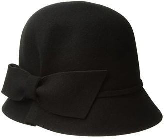 Betmar Dixie (Black) Caps