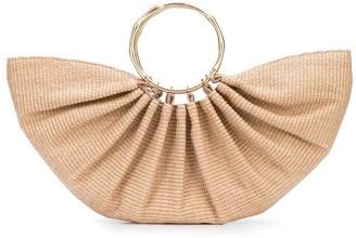 Cult Gaia Banu top-handle bag