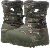 Bogs Baby B-Moc Puff Owls (Toddler)