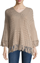 Trina Turk Cleo Pima Cotton Sweater