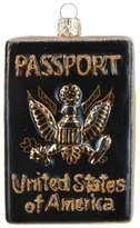 Nordstrom 'Usa Passport' Ornament