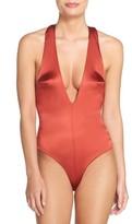 For Love & Lemons Women's Aries Bodysuit
