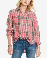 Denim & Supply Ralph Lauren Plaid Shirt