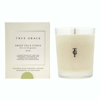 True Grace - Classic Village Candles - Green Fig