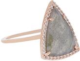 Accessorize Ciara Semi Precious Ring