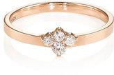 Sara Weinstock Women's Cluster Ring-PINK