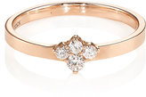 Sara Weinstock Women's Cluster Ring