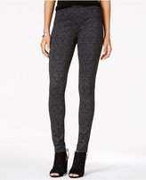 Sanctuary Printed Skinny Leggings