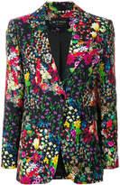 Etro Dorado floral blazer