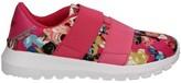 Lelli Kelly Kids L17E4806 Sport shoes Kid Fuchsia Fuchsia