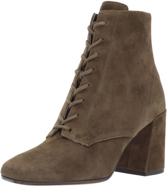 Vince Women's Halle Lace Up Ankle Boot