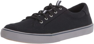 Sperry unisex child Trysail Sneaker