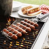 Sur La Table Stainless Steel Hot Dog Basket
