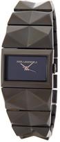 Karl Lagerfeld Women&s Perspektive Bracelet Watch