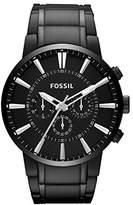 Fossil Men's Watch FS4778