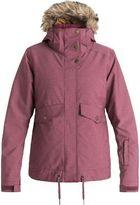 Roxy Grove Hooded Jacket - Women's