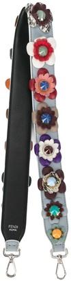 Fendi Pre-Owned Strap You floral strap