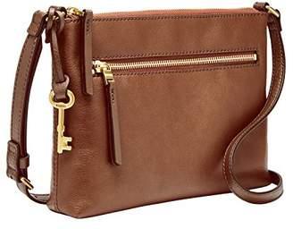 Fossil Women's Fiona Leather Small Handbag