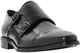 Dune Putney Double Monk Strap Shoes