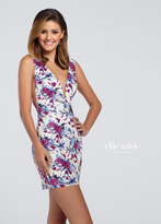 Ellie Wilde - EW117151 Dress