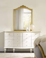 Cynthia Rowley for Hooker Furniture Mystique Eight-Drawer Dresser