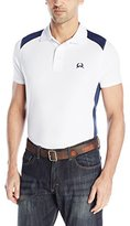 Cinch Men's Athletic Tech Polo