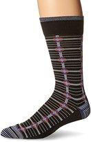 Robert Graham Men's Luceria Socks