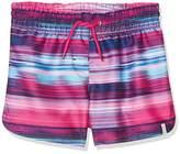 Esprit Bodywear Girl's 017EF5A023 Swim Shorts, Pink (Pink Fuchsia)