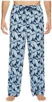 Tommy Bahama Floral Pants Men's Pajama