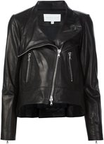 Veronica Beard 'Mission' moto jacket