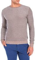 Altea Melange Crew Sweater