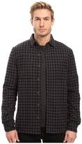 Threads 4 Thought Sherpa Lined Plaid Workshirt