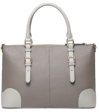 Vicenzo Leather Marvee Leather Handbag