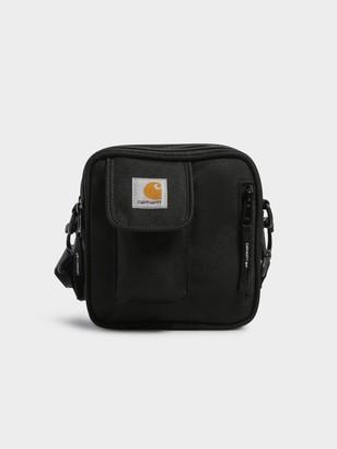 Carhartt Essentials Small Cross Body Bag in Black