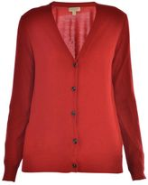 Burberry Wool Cardigan