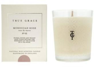 True Grace - Village - Moroccan Rose Classic Candle